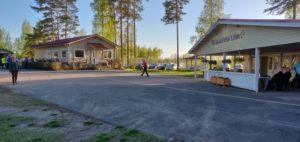 StU - Säänjärven osasto